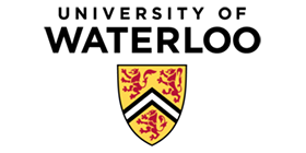 University of Waterloo 4web logo transparent