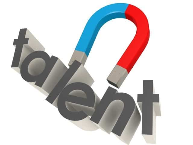a3 talent magnet