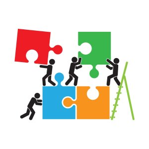 vell executive search team rh vell com Conflict Resolution Clip Art Working Together Clip Art