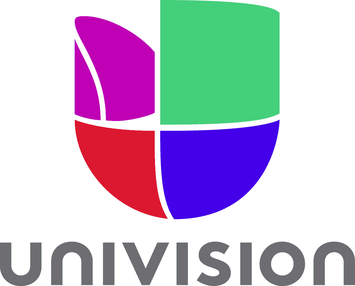 Univision Logo USE THIS