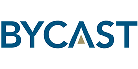 Bycast logo use this