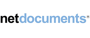 netdocuments rectangle logo