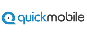 Quickmibile logo JPEG